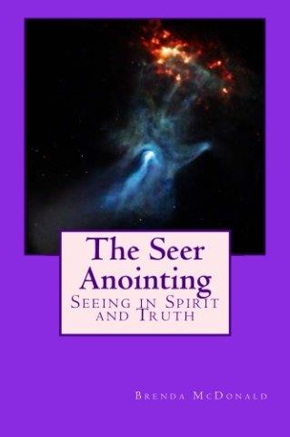 The Seer Anointing